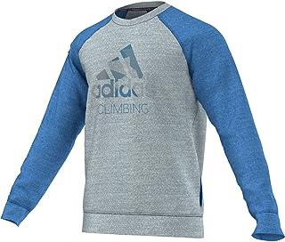 adidas Outdoor Men's Edo Logo Sweater