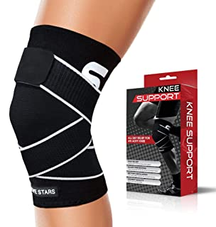 Knee Compression Sleeve Knee Brace