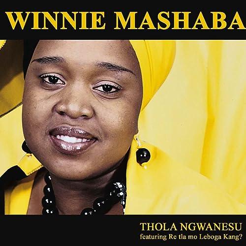 Re Llela Go Wena Von Dr Winnie Mashaba Bei Amazon Music