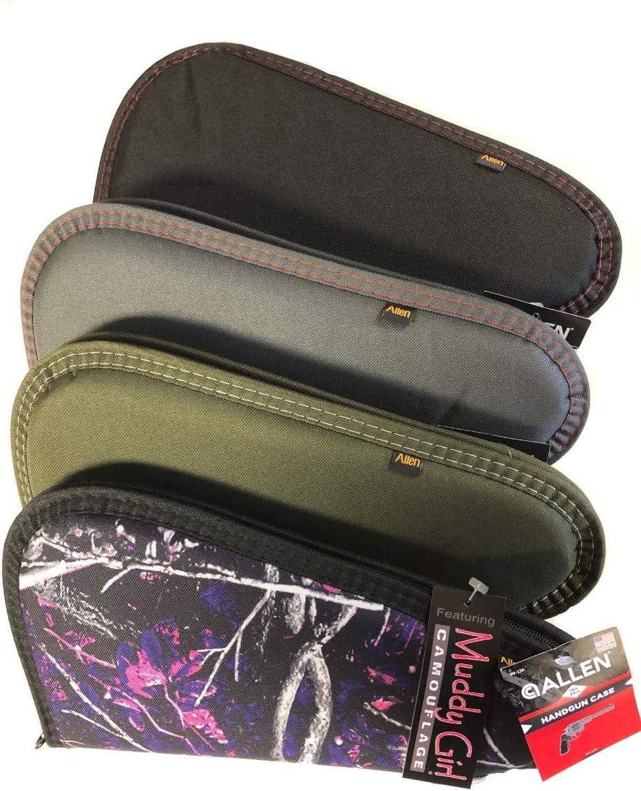 Moonshine Camo Allen New popularity 13 Case inch Max 50% OFF Handgun Locking