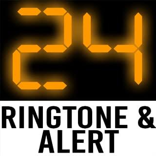 24 Theme Ringtone and Alert