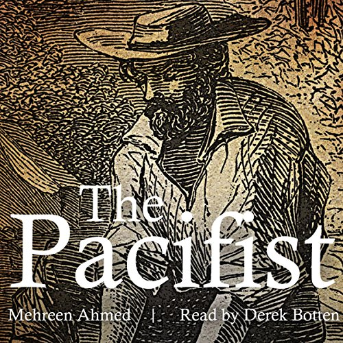 The Pacifist cover art