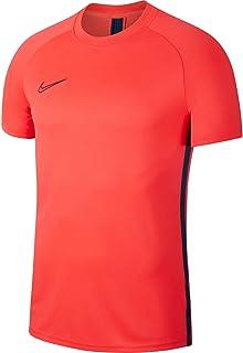 comedia Cabecear Ordenado  Amazon.es: camisetas nike - Rojo