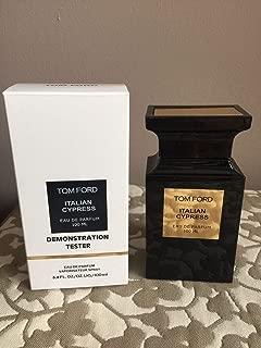 100% Pure TOM FORD Private Blend Italian Cypress EDP Eau De Parfum 100ml India - 1 Tester