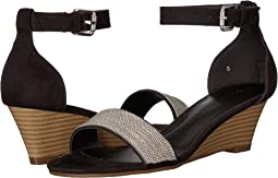 Enfield Sandal Wedge