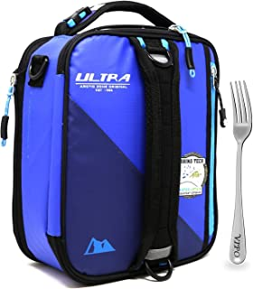 Arctic Zone AZClunchbox Lunch Box, one, Blue