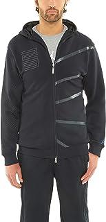 Jordan Retro 11 Reverse Mens' Hoodie Style: 375898-010 Size: