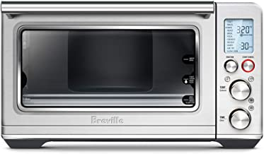 Breville BOV860BSS Smart Oven Air Fryer, Brushed Stainless Steel