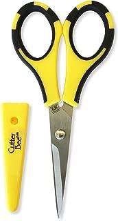 EK Success EKCB01 Cutter Bee Precision Scissors, Small