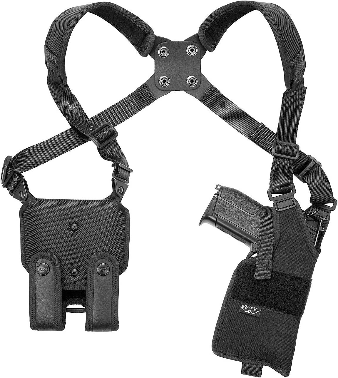 Craft Holsters Springfield Loaded - Max 54% OFF Nylo Holster Compatible 5