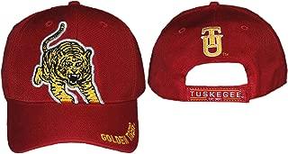 Big Boy Headgear Tuskegee University Hat