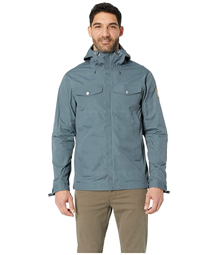 Fjallraven Greenland Half Century Jacket (Dusk) Men