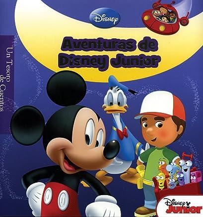 Aventuras de Playhouse Disney / Playhouse Disney Storybook (Un Tesoro De Cuentos / Storybook Collection
