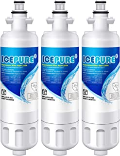 kenmore 46-9690 refrigerator water filter clear 2-pack