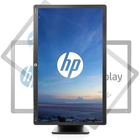 HP E231/23インチモニター/プロ向け/LEDバック/フルHD(1920×1080)/USBハブ/画面回転·高さ調整 (整備済み品)