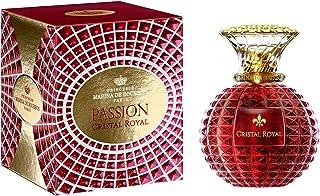 Princesse Marina De Bourbon Eau de Parfum Spray Fragrance for Womenmloral And Oriental Scent With Notes Of Praline Vanilla...