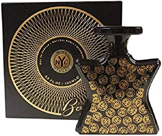 Bond No. 9 NYC Wall Street Eau de Parfum Spray for Unisex 3.3 Oz / 100ml Brand New Item In Box