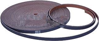 حزام توقيت ZHaonan-Timing Belt GT2، العرض 6 مم 9 مم 10 مم 15 مم، حزام 2GT مقاوم للتآكل، قطع غيار ملحقات الطابعة ثلاثية الأ...