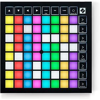 Novation ノベーション/Launch Pad X MIDIグリッドコントローラー