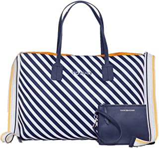 Tommy Hilfiger Tote Bag for Women - Multicolor