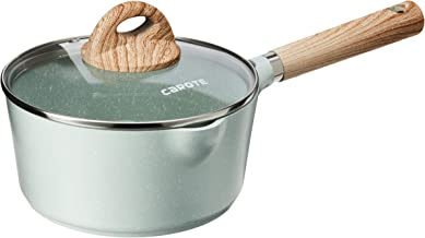 Carote Cosy Saucepan with Lid, 18cm, Blue