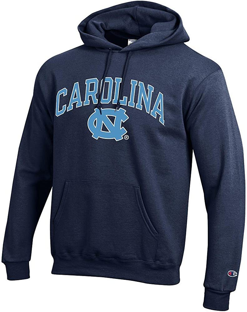 Elite Fan Shop NCAA Mens Hoodie Sweatshirt Alt Arch