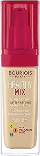 Bourjois, Healthy Mix Anti-Fatigue. Foundation. 53 Light Beige 30 ml – 1 fl oz