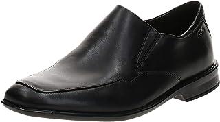 حذاء بنسلي ستيب من قماش اوكسفورد للرجال من كلاركس