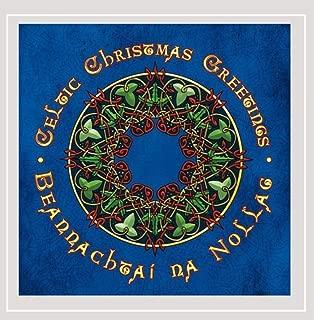 Celtic Christmas Greetings