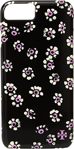 Tory Burch Printed Hard-Shell Case iPhone 7