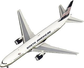 Gemini Jets North American B767-300 1:400 Scale