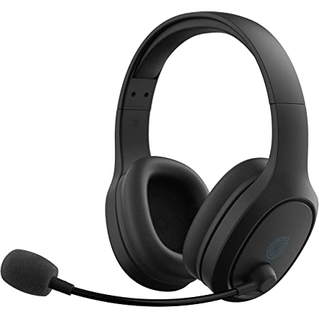 PC 7.1 Best Surround Stereo Sound Gaming Headset for Xbox One Noise Cancelling Mic PS4 PS3 USB LED Laptop 3.5mm Soft Breathing Over-Ear Game Headphones Newest 2019 Upgraded