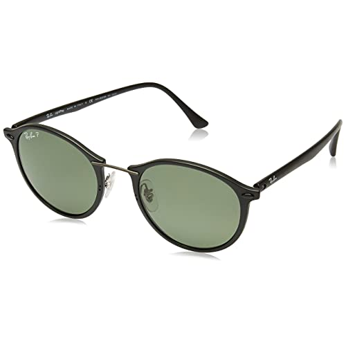 9e858f140519b Ray-Ban 0RB4242 Round Sunglasses