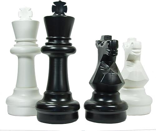 solo para ti Juego de ajedrez gigante Uber Uber Uber (sin tablero)  Garantía 100% de ajuste