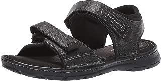 Best rockport men's rocklake flat sandal Reviews