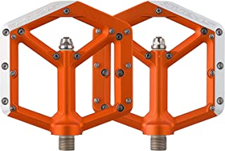 Spank Spike Freeride Race Ultra Thin Lightweight Bicycle Flat Pedals