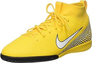 Nike Jr Suprfly 6 Academy GS NJR IC, Scarpe da Calcetto Indoor Unisex – Bambini