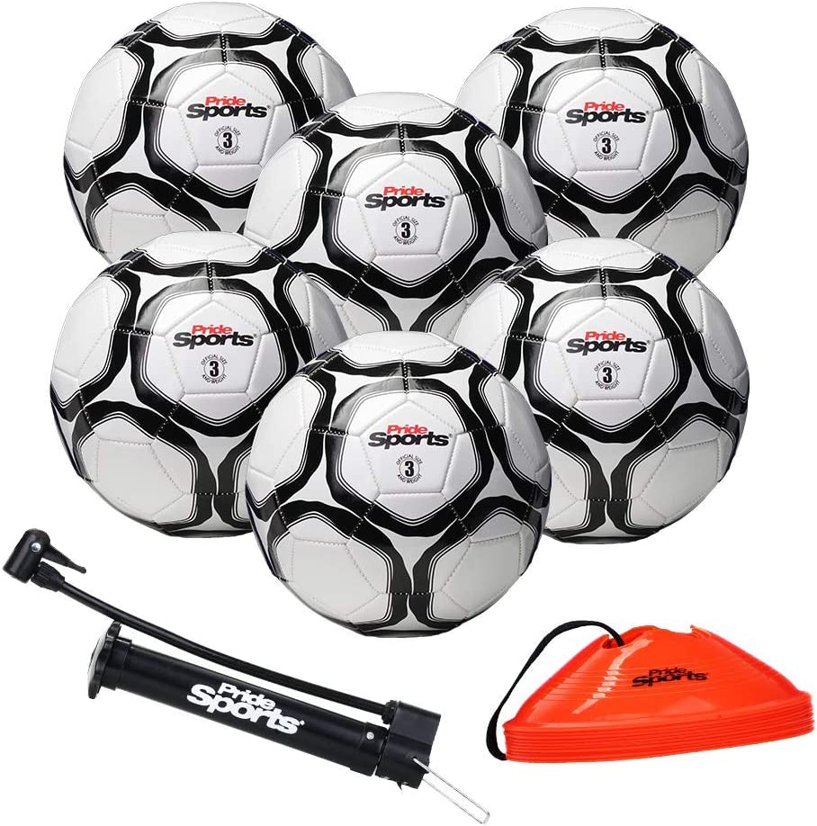 PrideSports Size 3 Soccer Don't miss the Louisville-Jefferson County Mall campaign Ball