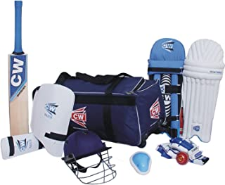 Best leather cricket kit Reviews