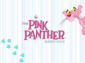 pink panther channel