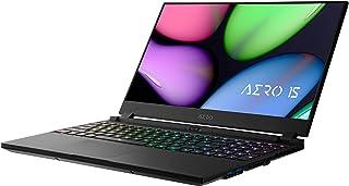 (在庫限り、セール開催中) GIGABYTE AERO 15世界初AIを搭載するゲーミングノートパソコン・All Intel Inside/Microsoft Azure AI/ 15.6インチ/ i7-9750H/Samsung 8G*2/5...