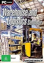 Warehouse and Logistics Simulator PC