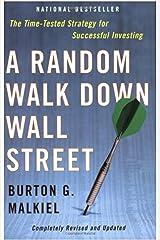 Random Walk Down Wall Street Kindle Edition