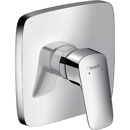 Hansgrohe 71605000 Logis grifo de ducha empotrado, cromo
