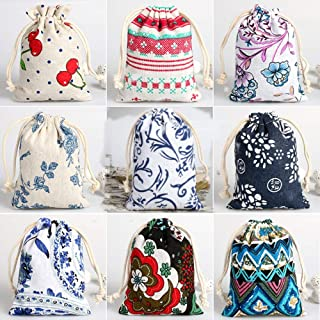 fabric jewelry pouch pattern