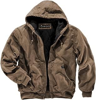 dri duck jacket 5020