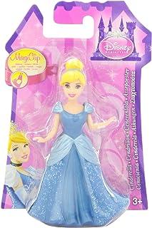 Disney Princesas Muñeca, miniprincesa Cenicienta (Mattel X9413)