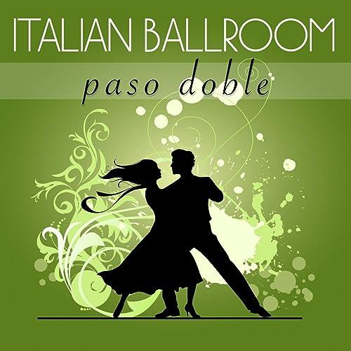 Vuelta dEspaña (feat. Daniele Donadelli) [63bpm] de Italian Ballroom en Amazon Music - Amazon.es
