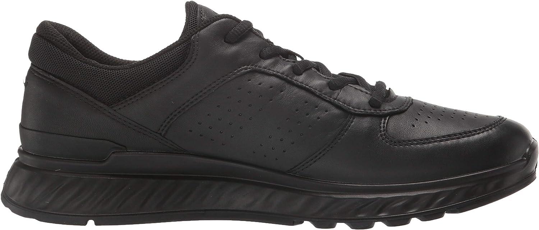 ECCO Exostridew, Zapatillas para Mujer Negro Black 1001