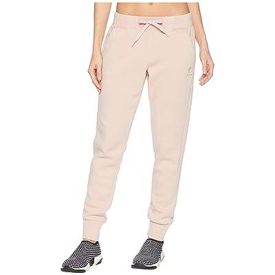 Reebok CrossFit(r) Knit Woven Shorts (Washed Plum) Women